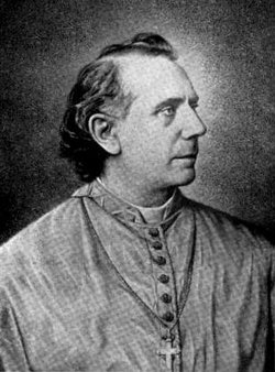 Rev Patrick Augustine Feehan