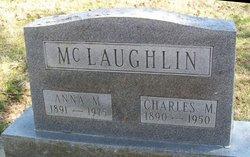 Anna <i>Billhartz</i> McLaughlin