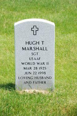 Hugh T. Marshall, Jr.