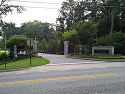 Town Creek Cemetery