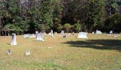 Hardy Jones Family Cemetery