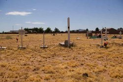 Ocotillo Cemetery at Goodyear