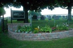 Saint Edmond Cemetery