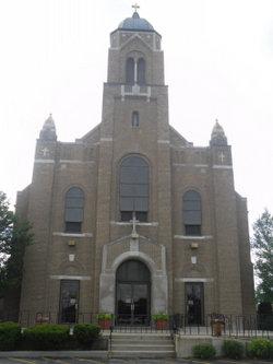Saint John the Evangelist Catholic Cemetery