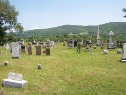 Holmesville Cemetery