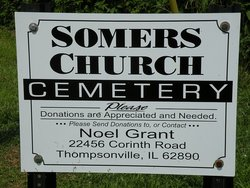 Somers Methodist Church Cemetery
