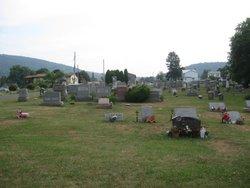 Newburg Cemetery