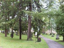 Saint John's Anglican Church Graveyard