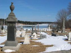 John Carver Cemetery