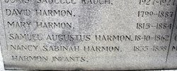 David Harmon