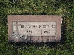 Blanche E. Curtis
