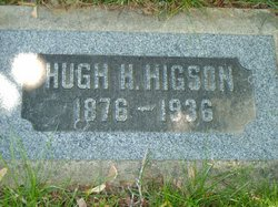 Hugh Herbert Higson