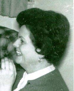 Marjorie Bernice <i>Stinson</i> King