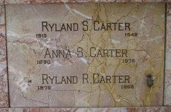 Ryland Selman Carter