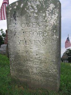 Owen Stevens