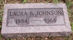 Laura B Johnson
