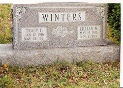 Tracy Dwight Winters