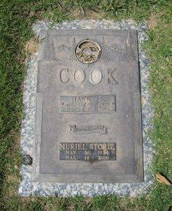 Muriel <i>Storie</i> Cook