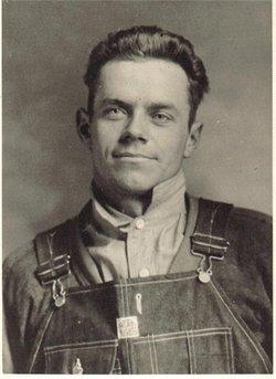 Henry Robert Arrowood