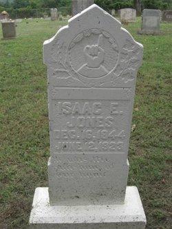 Isaac E. Jones