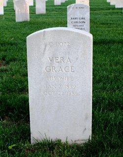Vera Grace <i>Clark</i> Anderson