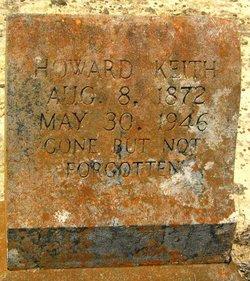 William Howard Keith