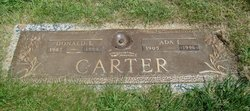 Ada I Carter