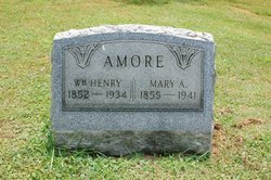 William Henry Amore