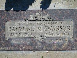 Raymond M. Swanson