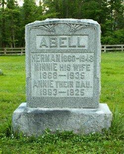 Annie Abell