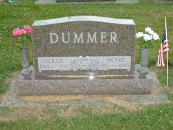 Golda <i>Miller</i> Dummer