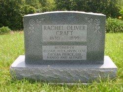 Rachel <i>Oliver</i> Craft