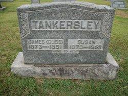 James Augustus Guss Tankersley