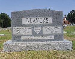 Andrew Hamilton Beavers