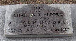 Charles T. Alford