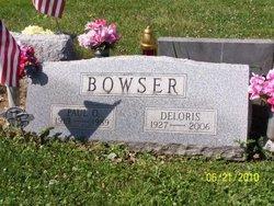 Deloris <i>Fike</i> Bowser