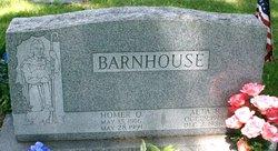Alta B. <i>Knight</i> Barnhouse