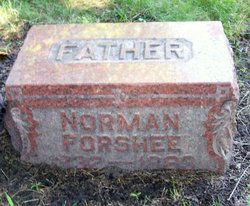 Norman Forshee