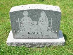 Bertha Karol