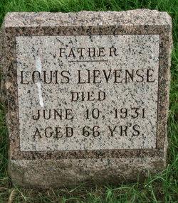Louis Lievense