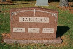 Maria <i>Popovich</i> Bacican