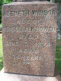 Aseneth <i>Winsor</i> Bowen