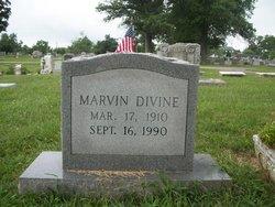 Marvin H Divine