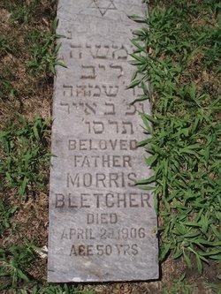 Morris Bletcher