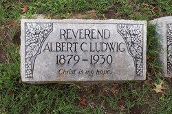 Rev Albert C. Ludwig