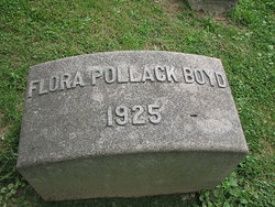 Flora <i>Pollack</i> Boyd
