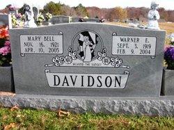 Mary Bell Davidson