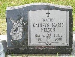 Kathryn Marie Katie Nelson
