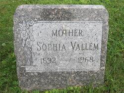 Sophia Vallem