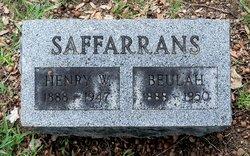 Beulah Saffarrans